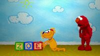 Elmo's World: Blocks