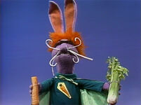 Captain Vegetable (character)