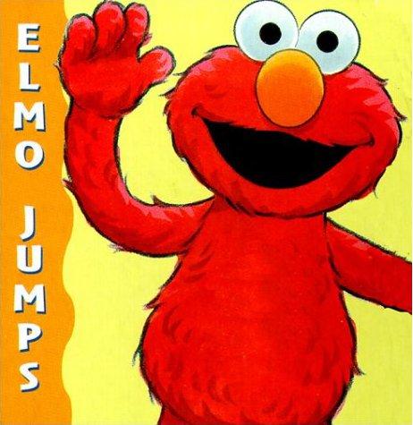 Elmo Jumps