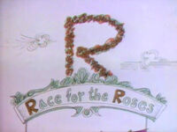 Race for roses