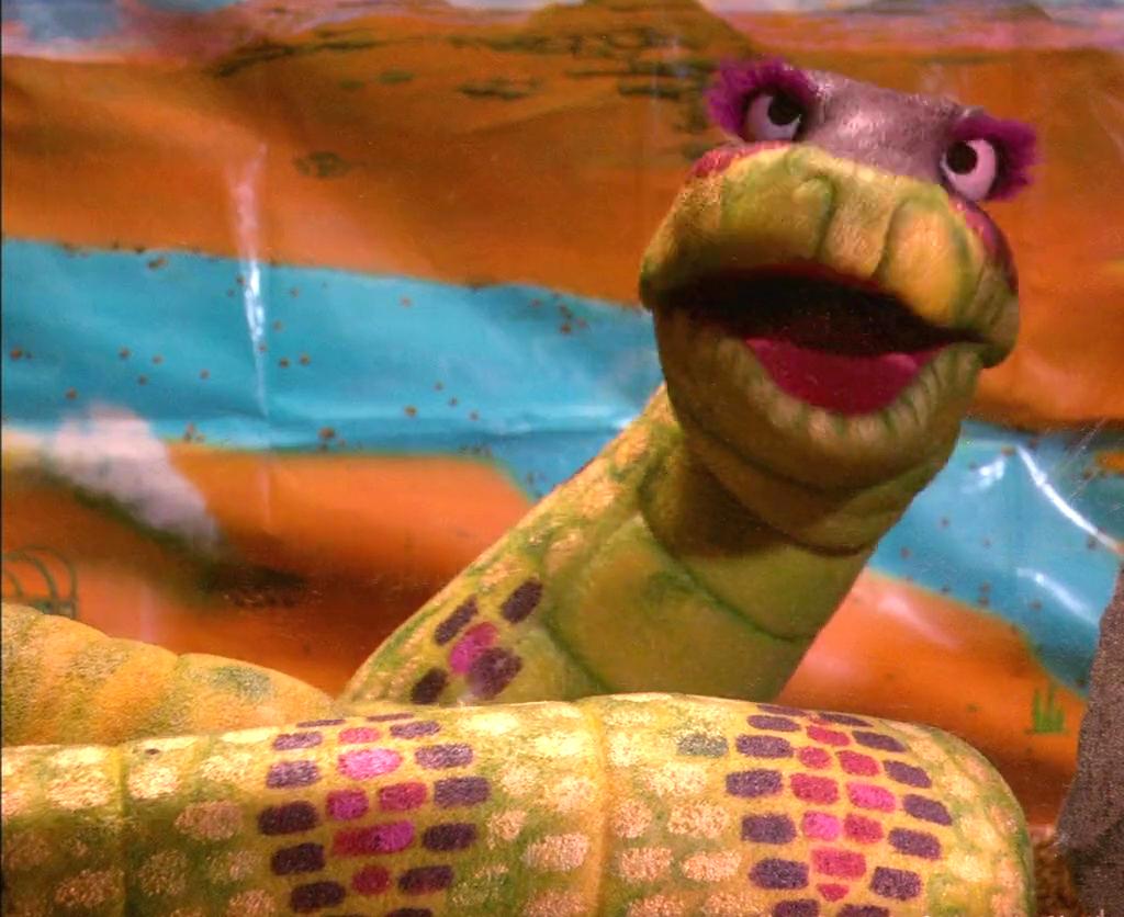 Vicki (snake)