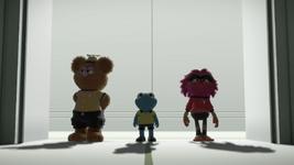 Episode 307: Muppet Space Camp / The Best Best Friend Beach Day