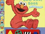 Elmo's Busy Baby Book
