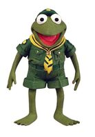 Frogscoutfigure