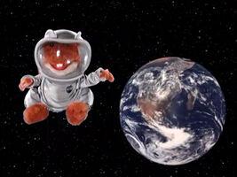 Gabe astronaut TS103
