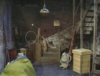 Herry nap garage ep2000