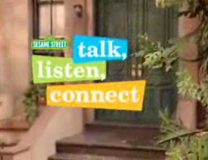 Talk, Listen, Connect