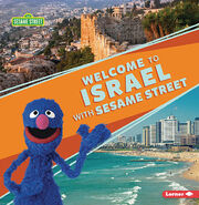 Welcome to Israel with Sesame Street