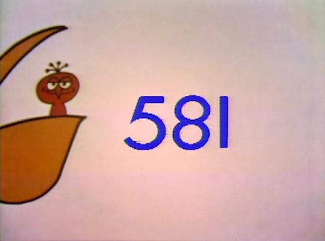 Episode 0581