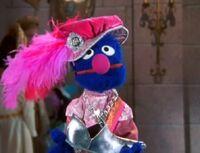 Grover-Footman