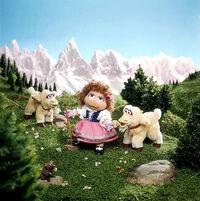 Heidi Baby Piggy