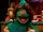 Little Green Riding Hood