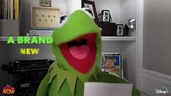 Muppets Now First Episode