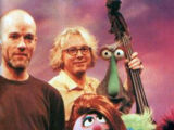 Kate Pierson Muppet