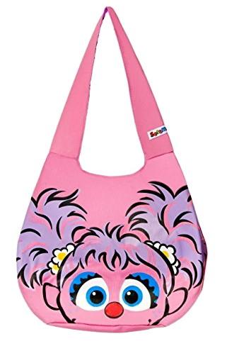 Sesame Street bags (Sesame Place)