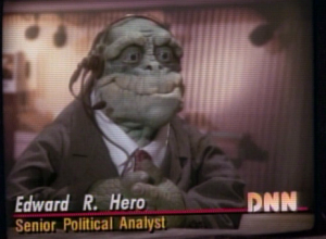 Edward R. Hero