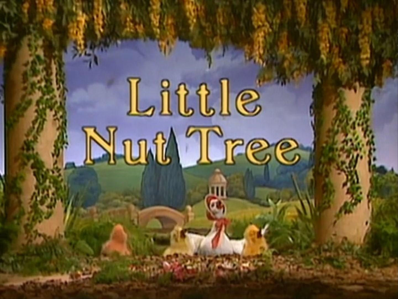 Episode 35: Little Nut Tree