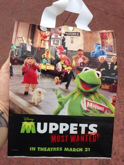 Muppets Most Wanted Trick or Treat Bag Disney Hollywood Studios.jpg