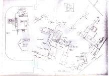 CTW Archives Street blueprints