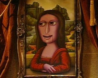 Groana Lisa