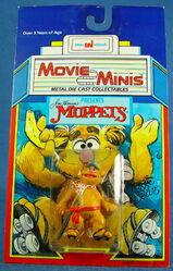 Movie minis 1988 fozzie