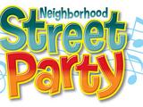 Neighborhood Street Party