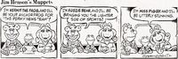 The Muppets comic strip 1982-03-01