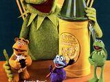 Crayola Clay Time