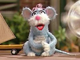 Marissa mouse