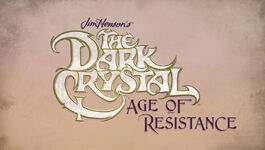 Category:Dark Crystal: Age of Resistance Episodes