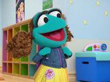 Jill (Muppet Babies)