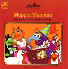 Muppet Manners (Relf)