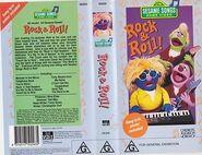 RockRoll Aus VHS