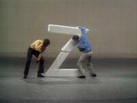 Gordon Bob assemble Z