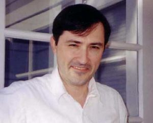 Patric Verrone