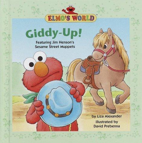 Giddy-Up!