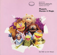 Muppets, Monster & Magie