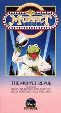 The Muppet Revue