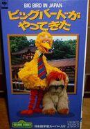 Bigbirdinjapan Japan VHS