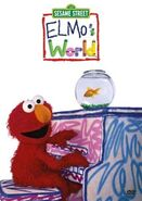 Elmo'sWorldDancingMusicBooks