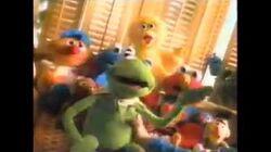 Magic Talking Kermit the Frog Commercial (30 sec.)