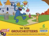 The Three Grouchketeers