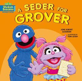A Seder for Grover
