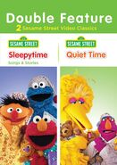 Sleepytime quiet time dvd