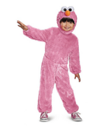 Disguise 2017 Pink Elmo