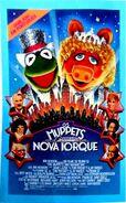 Os Muppets Conquistam Nova Iorque