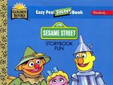 Sesame Street Storybook Fun