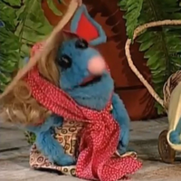Bear in the Big Blue House - Juner