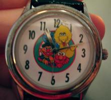 Fossil sesame cast watch