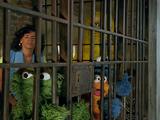 Grouchland Jail